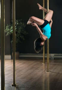 10 power lessons poledancing teaches about creativity | Justine Musk